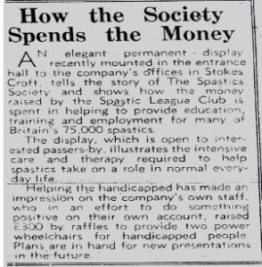 Bristol Evening Post, September 1967