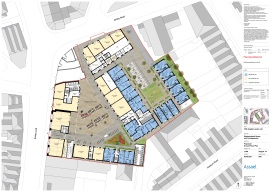 Carriageworks ground floor proposals