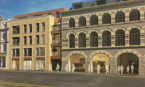 stokescroft-frontage-proposed